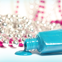 Culori de primavara pe unghiile tale