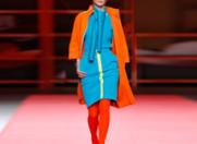 Ciorapii in culori puternice… So fashion!