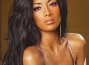 Nicole Scherzinger, noua imagine a brandului Herbal Essences