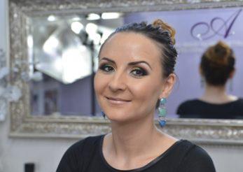 Make-up pentru evenimente speciale