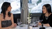 Tatiana Ernuteanu si Livia Dila – de pe tocuri direct in mijlocul oamenilor talentati