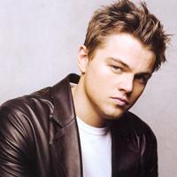 Leonardo DiCaprio isi doreste o femeie care sa semene cu mama lui