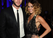 Miley Cyrus s-a logodit cu Liam Hemsworth?
