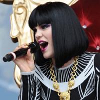 Jessie J si Tinie Tempah formeaza un cuplu?