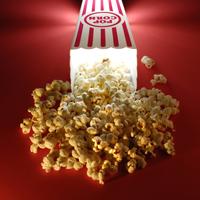 Popcornul – mai bogat in antioxidanti decat multe fructe si legume