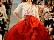 Superstarul in materie de culori: tangerine tango