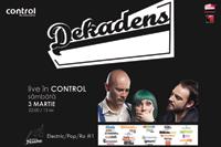 Concert Dekadens