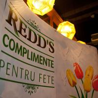 De 8 Martie, doamnele si domnisoarele s-au distrat la petrecerile Redd's
