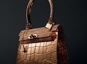 Hermes a creat o geanta de 2 milioane de dolari