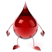 Un simplu test de sange iti arata cat timp va dura relatia ta