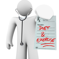 Reducerea numarului de calorii pe zi ar putea opri epidemia de obezitate