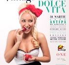 V for Vintage – La Dolce Vita