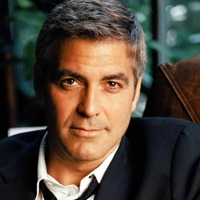 George Clooney, arestat la Washington