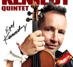 Violonistul Nigel Kennedy – in concert la Bucuresti