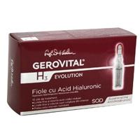 Invinge ridurile cu acid hialuronic