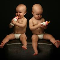 Mancarea pentru bebelusi – saraca in micronutrienti