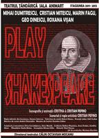 Play Shakespeare