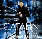 Catalin Botezatu te invita in Clubul Summer Crush Mamaia