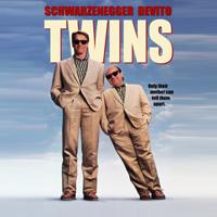 "Comedia ""Gemenii/Twins"" din 1988, transformata in ""Triplets/Tripletii"""