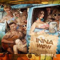 """Inna a lansat videoclipul celui mai recent single """"WOW"""""""