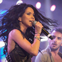 Inna, primul artist dance care a concertat la Auditoriul National din Mexic
