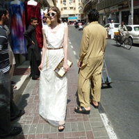 Iulia Albu – la un pas de a fi arestata in Dubai