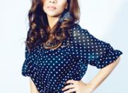 "Nadine: ""Actoria m-a disciplinat foarte mult si m-a invatat sa respect munca mea si a altor actori"""