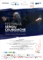 """S-au pus in vanzare biletele pentru festivalul """"Sergiu Celibidache 100"""""""
