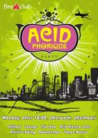 Acid Phonique Party