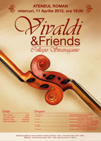 VIVALDI&Friends