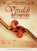 VIVALDI&Friends
