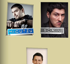 Stand Up Comedy cu Sorin si Natanticu