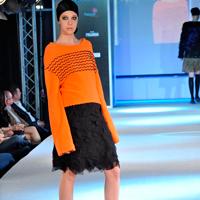 Designerul Andreea Tincu – o noua colectie impreuna cu Sense