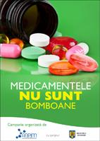 60% dintre parinti administreaza medicamente copiilor fara recomandarea medicului