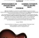 "Andreea Marin-Banica: primul eveniment din seria ""Muzica pe cord deschis"" in club Tribute"