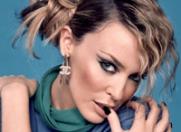 Kylie Minogue a uitat versurile unei melodii