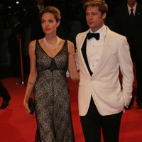 Jolie – Pitt, pasiune pentru un cuplu celebru
