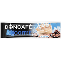 Noul Doncafé Ice Coffee - un rasfat racoritor
