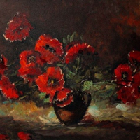 Expozitie de pictura