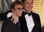 """John Travolta, in lacrimi: """"Robin a fost unul dintre cei mai minunati oameni pe care i-am intalnit"""""""