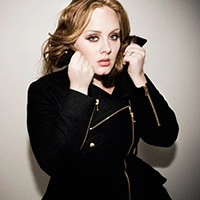 """Adele planuieste relansarea albumului ei de debut """"21"""""""