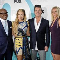 Britney Spears si Demi Lovato, in juriu la X Factor S.U.A.