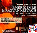 Every Tuesday At Mojo Music Club