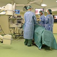 Chirurgul roman Catalin Copaescu, invitat pentru a doua oara la Congresul International de Chirurgie Digestiva de la Roma