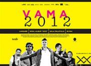 Lansare album Vama