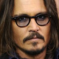 Johnny Depp, celebru datorita regizorului Tim Burton