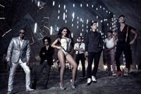 Catena, sponsor oficial Eurovision 2012