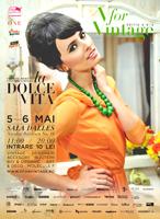 V for Vintage – La Dolce Vita