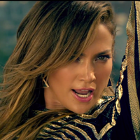 Jennifer Lopez, mai atragatoare ca niciodata in noul sau videoclip