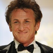 Sean Penn, din nou impreuna cu topmodelul Petra Nemcova?